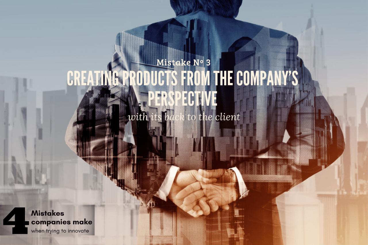 Companys-Perspective