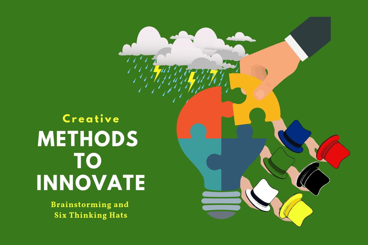 Creative-methods