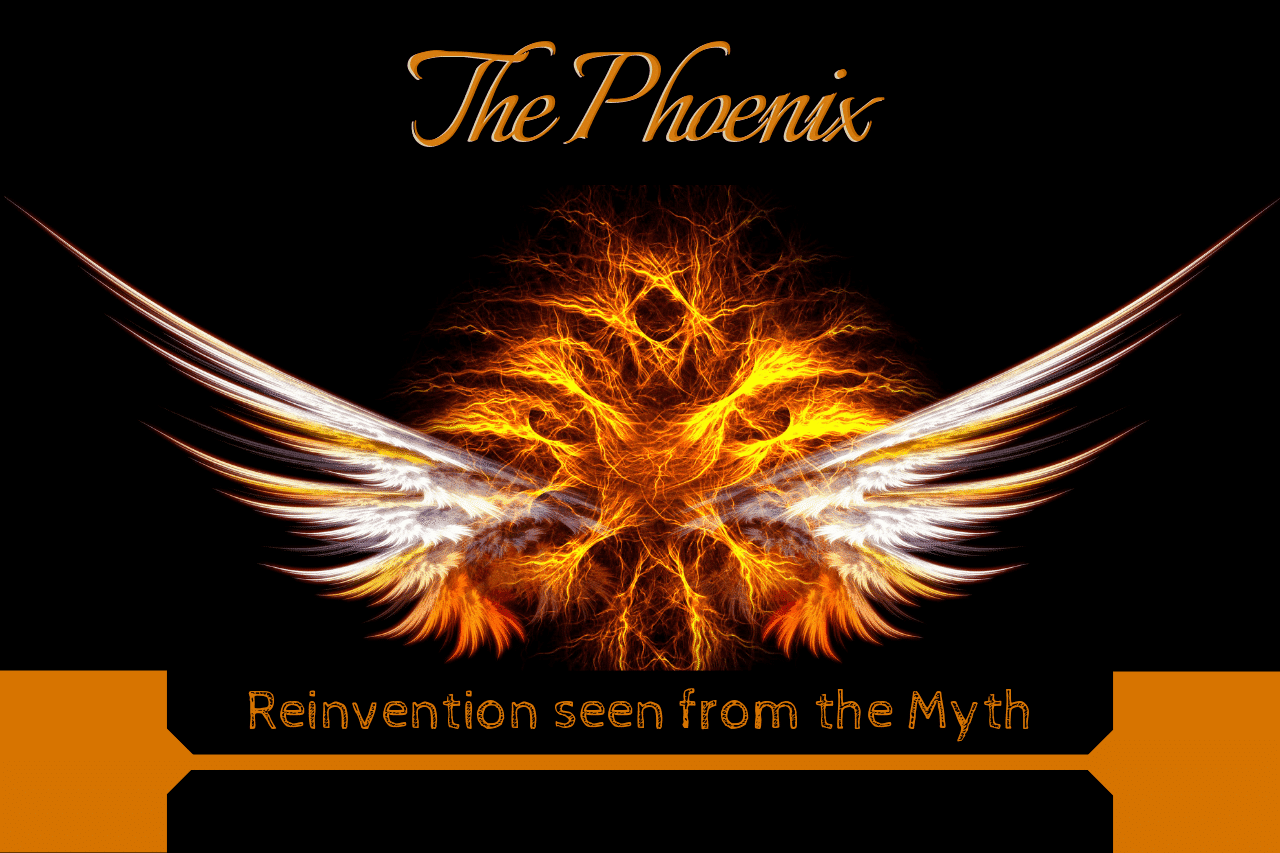 Ave Fenix as an example of myth and reinvention
